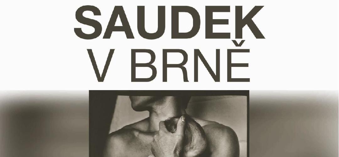 Galerie umění Prostějov se podílí na výstavě Jana Saudka v Brně